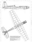 AMP 015 - Sport RC model