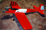 Cad Kaos Model Airplane plans