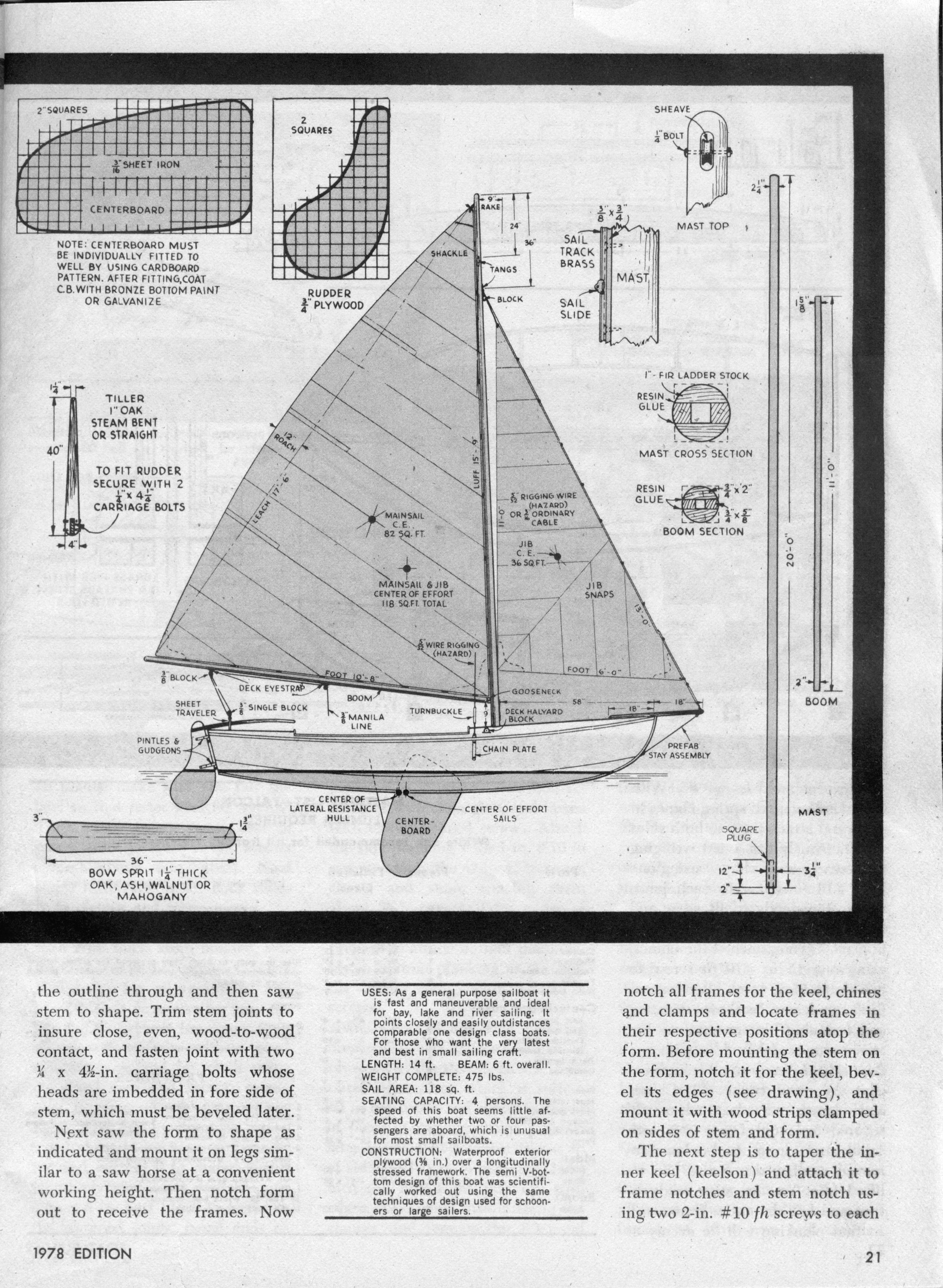 SailBoats Falcon