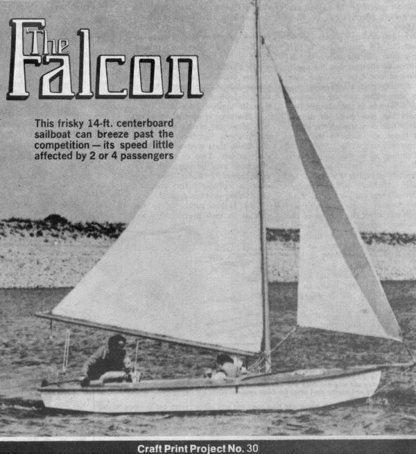 SailBoats Falcon