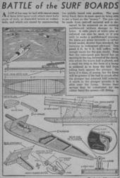 "www.svensons.com - Free Boat Plans From ""Science and ..."