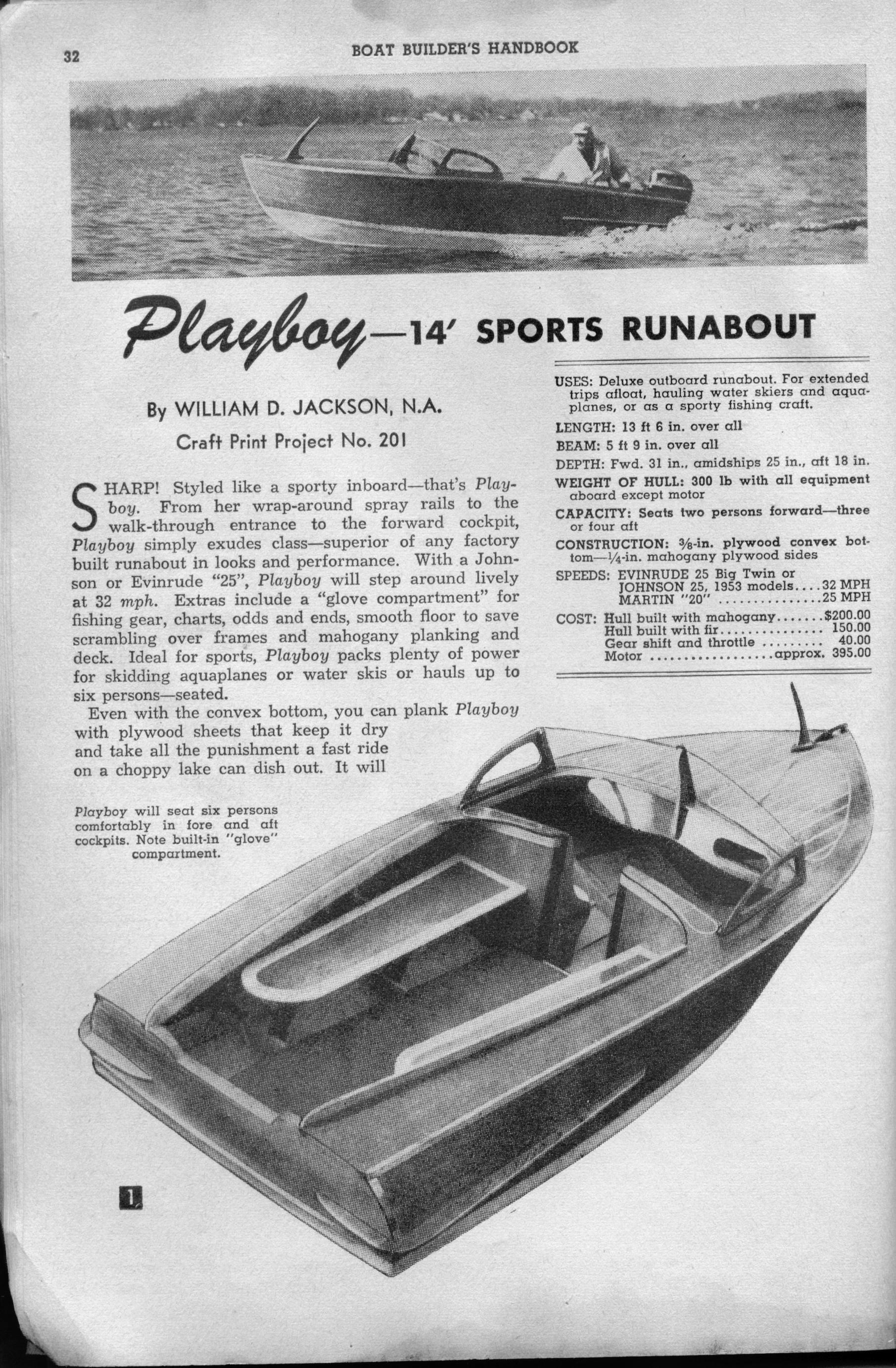 www svensons com - Free Boat Plans From