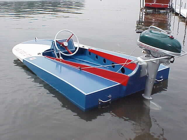 HydroPlanes minimax